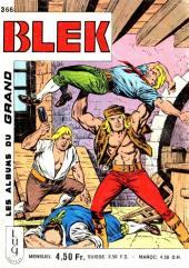 Blek (Les albums du Grand) -366- Numéro 366