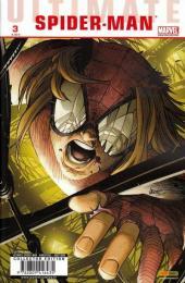 Spider-Man (Ultimate - V2) -3- Le nouveau monde selon Peter Parker (5 et 6)