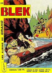 Blek (Les albums du Grand) -281- Numéro 281