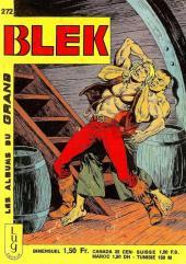 Blek (Les albums du Grand) -272- Numéro 272