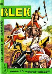 Blek (Les albums du Grand) -229- Numéro 229