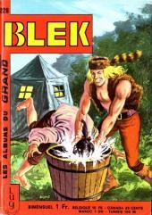 Blek (Les albums du Grand) -228- Numéro 228
