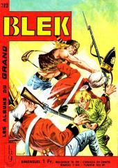 Blek (Les albums du Grand) -223- Numéro 223
