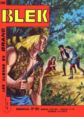 Blek (Les albums du Grand) -203- Numéro 203