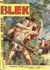 Blek (Les albums du Grand) -195- Numéro 195