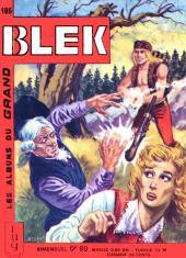 Blek (Les albums du Grand) -186- Numéro 186