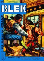 Blek (Les albums du Grand) -181- Numéro 181