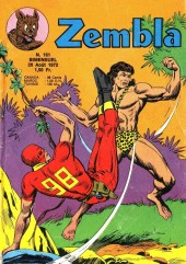 Zembla -161- La bande des cent
