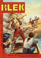 Blek (Les albums du Grand) -139- Numéro 139