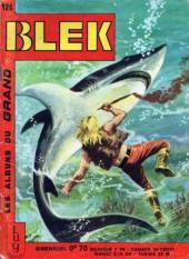 Blek (Les albums du Grand) -126- Numéro 126
