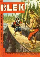 Blek (Les albums du Grand) -102- Numéro 102