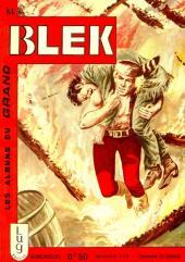 Blek (Les albums du Grand) -84- Numéro 84