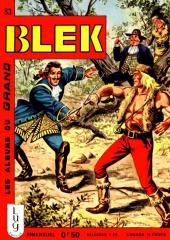Blek (Les albums du Grand) -83- Numéro 83