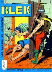 Blek (Les albums du Grand) -63- Numéro 63