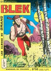 Blek (Les albums du Grand) -53- Numéro 53