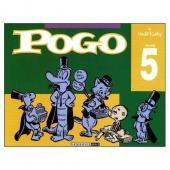 Pogo (1992) -5- Volume 5