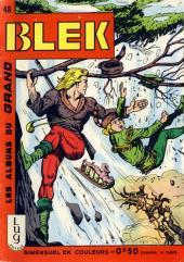 Blek (Les albums du Grand) -48- Numéro 48