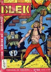Blek (Les albums du Grand) -18- Numéro 18