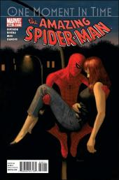 Amazing Spider-Man (The) (1963) -640- One moment in time, chapter three : something borrowed