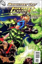 Justice League of America (2006) -48- The dark things part 5