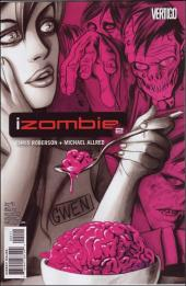 iZombie (2010) -2- Working stiffs