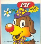 Pif Poche -139- Pif Poche N°139