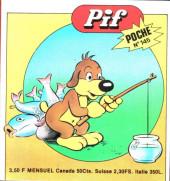 Pif Poche -145- Pif Poche N°145
