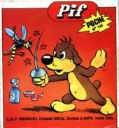 Pif Poche -149- Pif Poche N°149