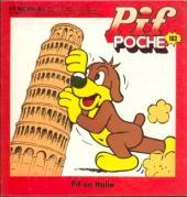 Pif Poche -163- Pif en Italie