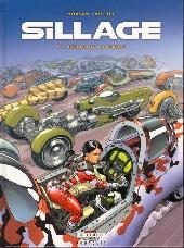 Sillage -13- Dérapage contrôlé