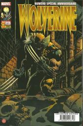 Wolverine (Marvel France 1re série) -200- Le meilleur dans sa partie
