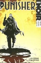 Marvel Noir -5- Punisher - La guerre pour patrie