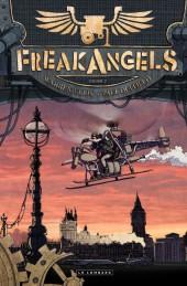 FreakAngels (Lombard)