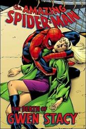 Amazing Spider-Man (The) (TPB) -INT- The death of Gwen Stacy