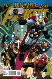 Avengers (The) (2010) -5- Next Avengers part 5