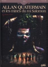 Allan Quatermain et les mines du Roi Salomon -1- L'Équipée Sauvage