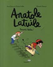 Anatole Latuile -4- Record battu !
