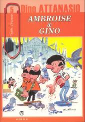 Ambroise & Gino - Tome 2