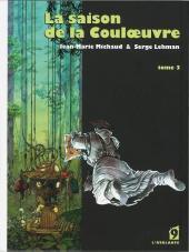 Saison de la Coulœuvre (La)