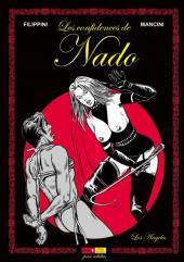 Les confidences de Nado -5- Los Angeles