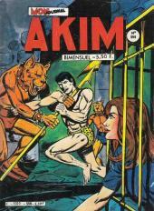 Akim (1re série) -590- Le prisonnier muet