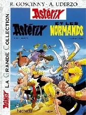 Astérix (La grande collection) -9- Astérix et les normands
