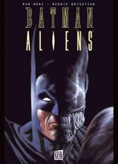 Batman - Aliens -INT- Batman Aliens