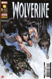 Wolverine (Marvel France 1re série) -201- Fou dans la tête (1)