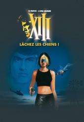 XIII (Le Figaro) -14- Lachez les chiens !