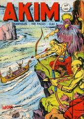 Akim (1re série) -140- Mystère sur les monts