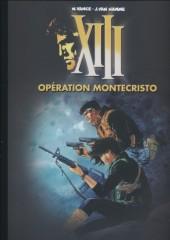 XIII (Le Figaro) -15- Opération Montecristo