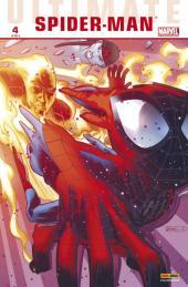 Spider-Man (Ultimate - V2) -4- Croisement