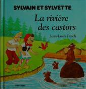 Sylvain et Sylvette (Album pour les tout-petits - Le Lombard) -5- La rivière aux castors