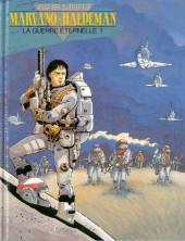 La guerre éternelle -1- Soldat Mandella 2010/2020